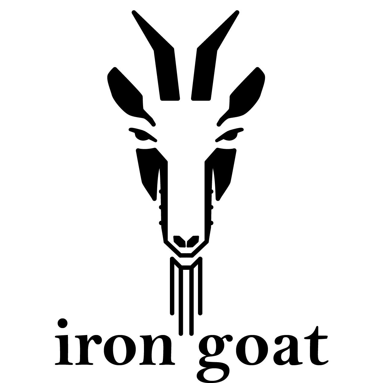 Iron Goat – Biomass Powered Robotics